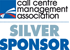 Call Centre Management Association - Silver Sponsor